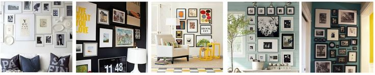 Muurdecoratie kan een grote visuele impact hebben op het karakter van je huis.  Het zegt wat over wie jij bent. Wat jou interesseert. En wat belangrijk is in
