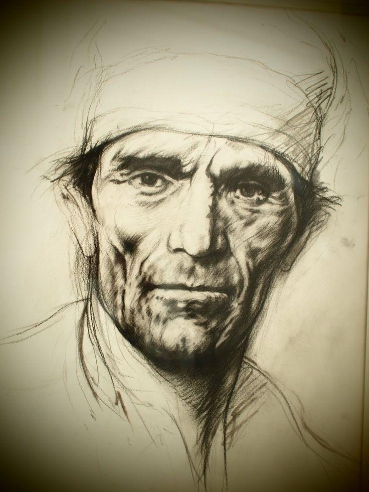Ernest Pignon Ernest - Art Urbain