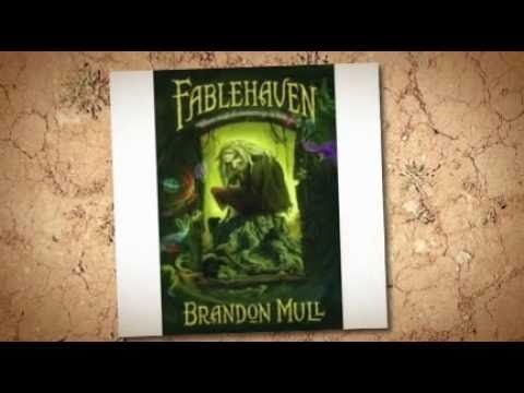 Fablehaven by Brandon Mull Book Trailer