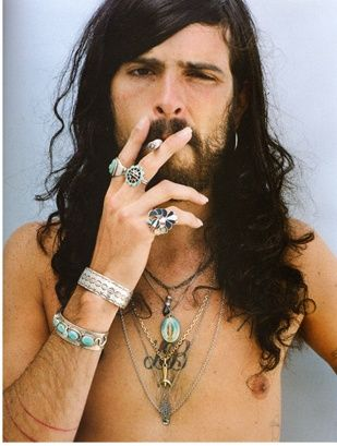 Devendra Banhart's Music: Psychedelic With A Gypset Vibe #gypset #music #banhart