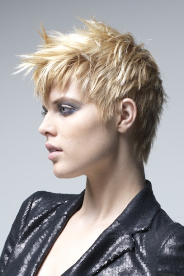 Toni And Guy Hairstyles Photo | dohoaso.com