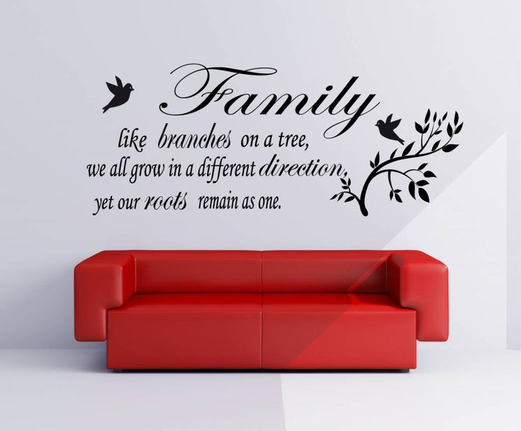Best Familie Quote Muurstickers Images On Pinterest Art - Custom vinyl wall decals family quotes