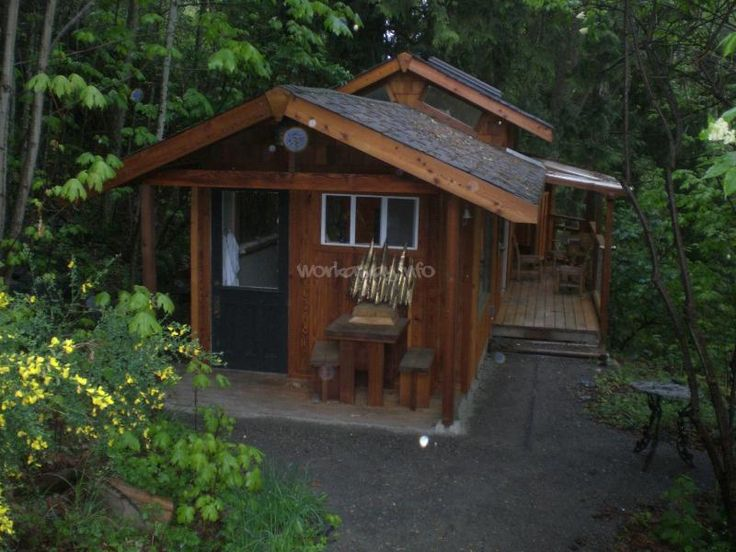 Volunteer on Vancouver Island. Lots of different help needed. - workaway.info