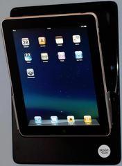 iRoom iPad Dock Vertical Version