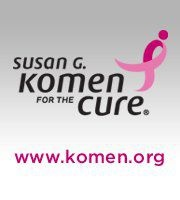 Susan G. Komen, Race for a Cure, Race for the Cure, Journey of friends, breast cancer and gut checks.