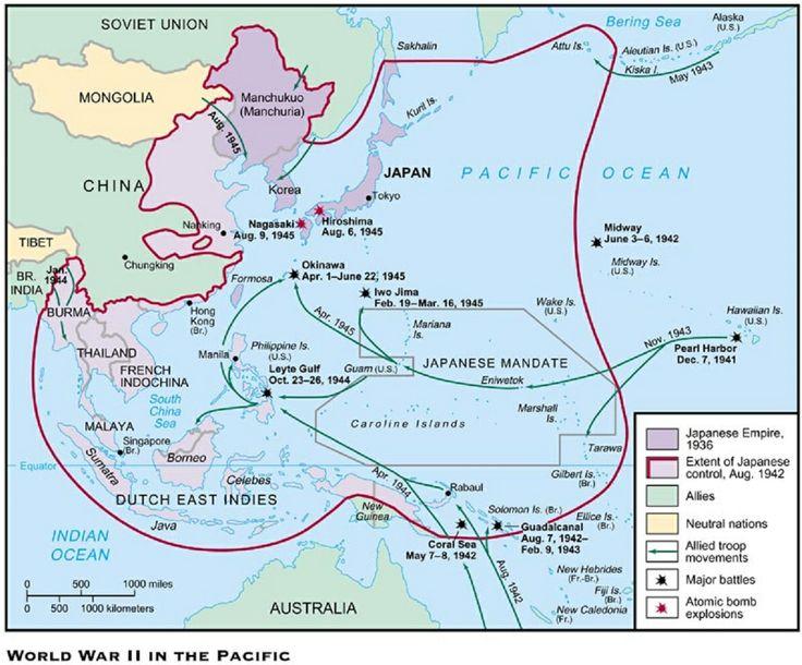 4291 best Karten images on Pinterest Maps, Cards and History - copy map japan world war 2