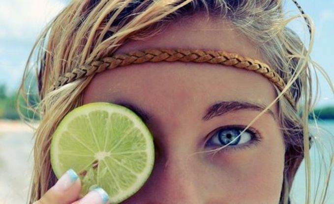 7 remèdes pour une conjonctivite