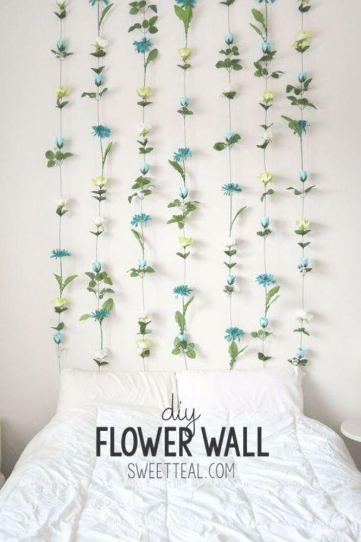 Best Diy Room Decor Ideas For Teens And Teenagers Diy Flower