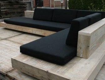 4x4 modern contemporary patio furniture - Google Search
