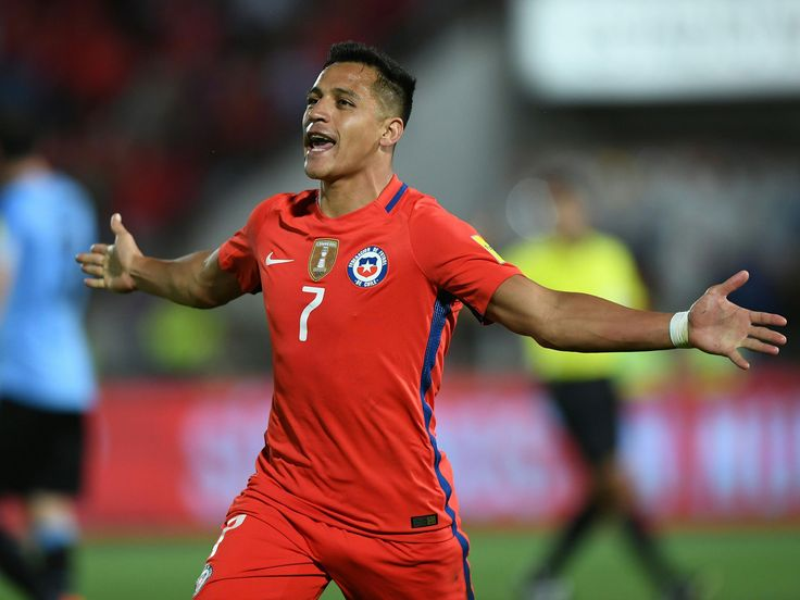 Arsenal news: Alexis Sanchez comes through Chile win to ease injury fears despite Arsene Wenger warning #arsenal #alexis #sanchez #comes…