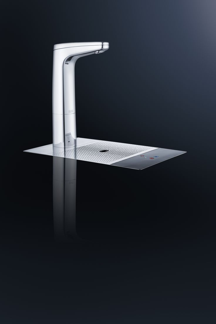 Dedicated drinking water counter top taps to hydrate your staff