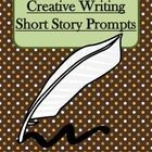 Are you a creative writing teacher looking for some ideas for short stories? Well, this is just the product for you! I've included six different prompts for interesting short stories.   Creative Writing Story Prompts by Dena Lopez is licensed under a Creative Commons Attribution 4.0 International License.