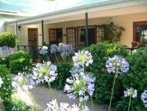 Victoria Place Guest House in Polokwane, pietersburg, Port Elizabeth, South Africa.