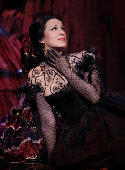 La Traviata, Angela Gheorghiu