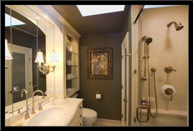 SMALL MASTER BATHROOM MAKEOVER IDEAS Http://www.smallbathrooms.club/wp
