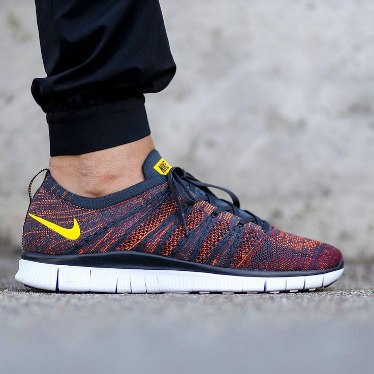 nike free flyknit nsw limited edition for running flyknit
