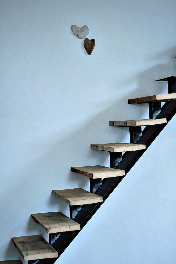 escaliers facile à faire