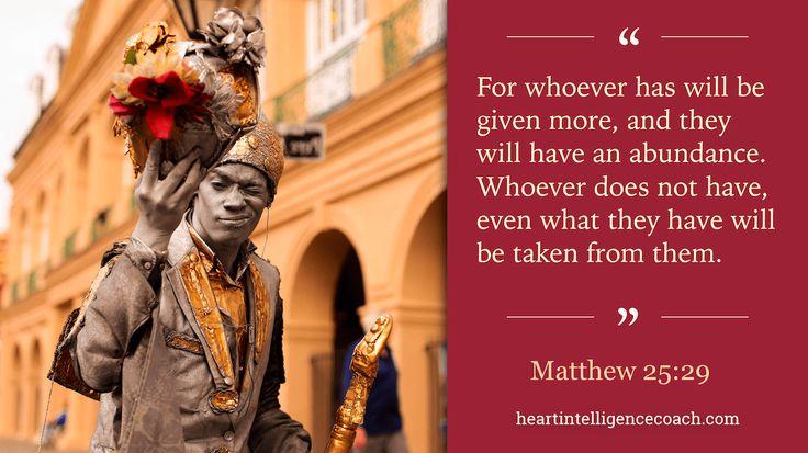 Affirmations for an Abundant Life