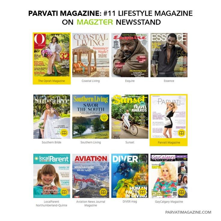 I am so happy to see that Parvati Magazine is one of the top lifestyle magazines on Magzter, beside Oprah and Esquire magazines! Thank you for supporting this fab free monthly resource, made with love by us volunteers. Have you read the latest issue? Visit ParvatiMagazine.com or click here to read it on Magzter!   If you haven't already, please sign and share the MAPS: Marine Arctic Peace Sanctaury at Parvati.org!