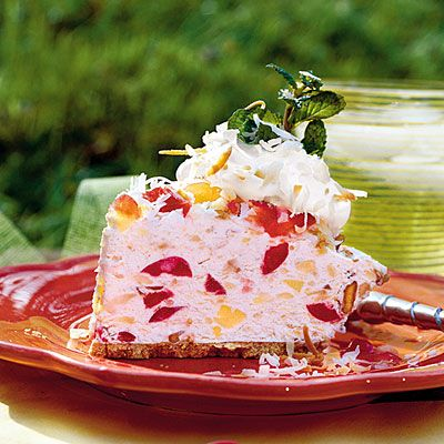 Frozen Hawaiin Pie Recipes < Quick Summer Pie Recipes - Southern Living