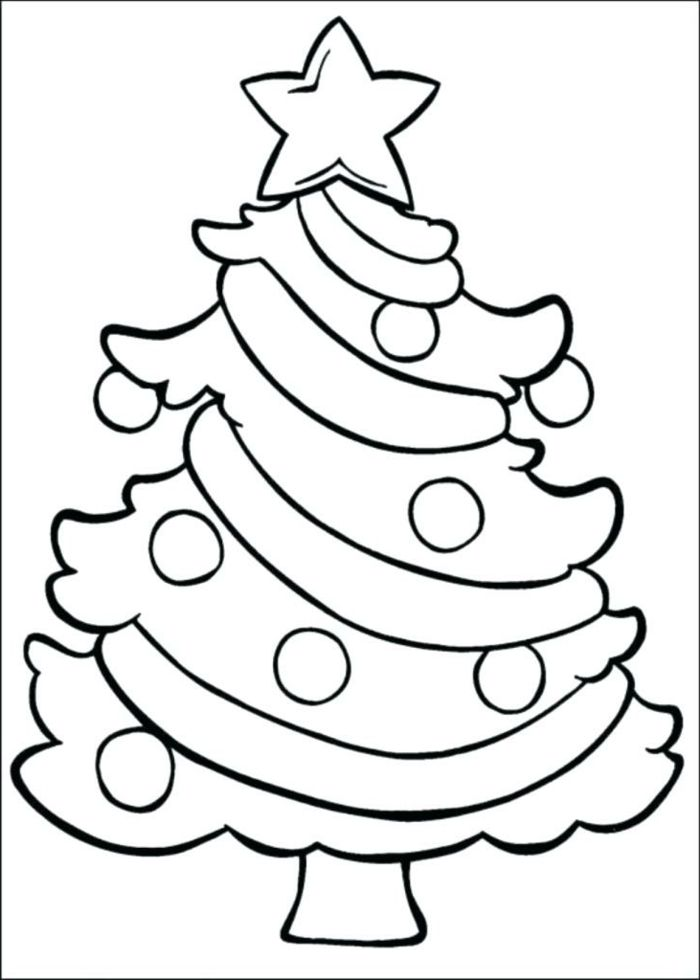 1001 Ideas De Dibujos Navideños Para Colorear árbol De Navidad Para Colorear Dibujo Navidad Para Colorear Dibujos De Navidad Para Imprimir
