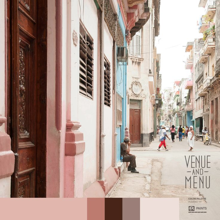 Havana Street - Meandering along the narrow streets of Habana Vieja, Lost in the past, savouring the present, I can't help but wonder what stories these architectural gems hold. Soft pinks always whisper mysteries to me.