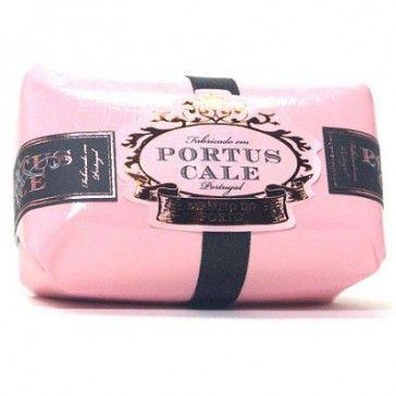 Soap Rosé Blush Portus Cale