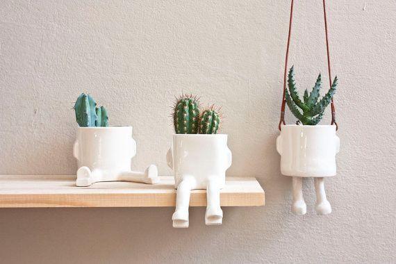 Pot Hanging