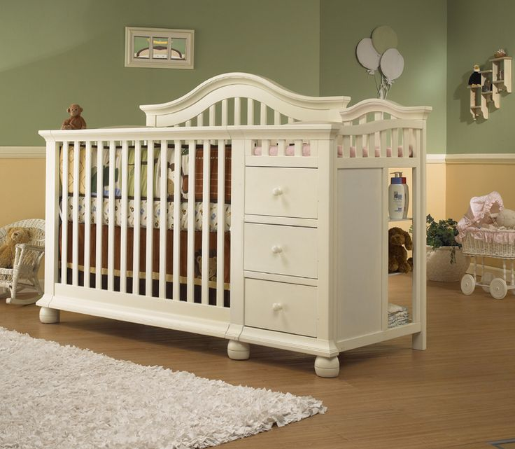 CapeCod Crib & Changer - Got it ! Cant wait for it to get here!