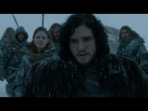 "Game Of Thrones Season 3: ""The Beast"" Preview.  Oh My Oh My Oh My!!!!"