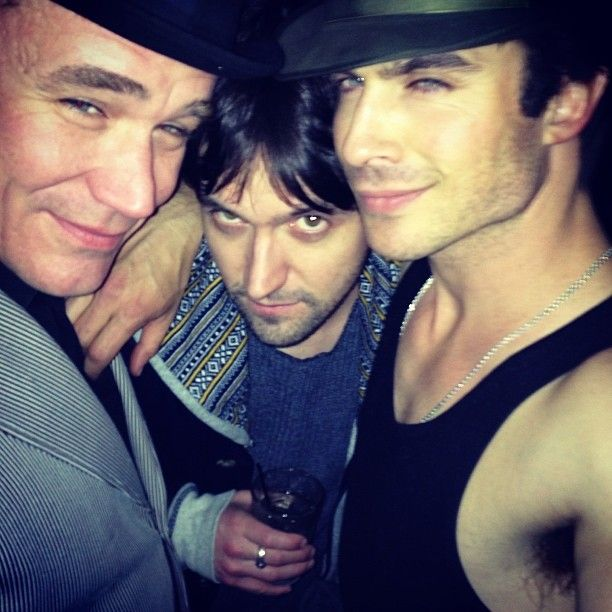 11 Best Somerhalder Reed Images On Pinterest: 27 Best Images About Instagrams On Pinterest