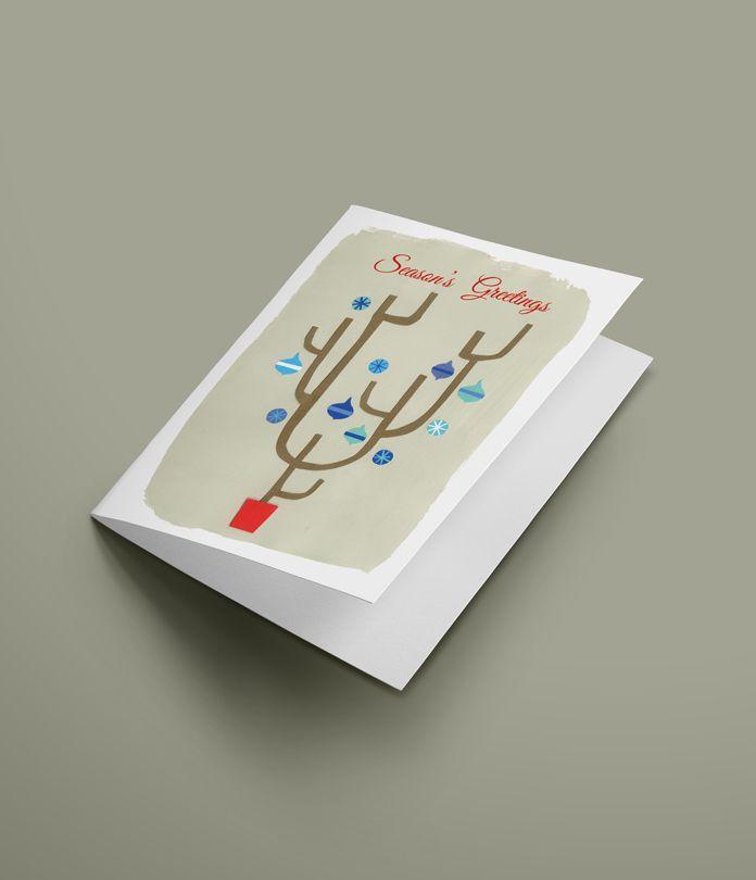 Short Run Greeting Cards - JamJar Print