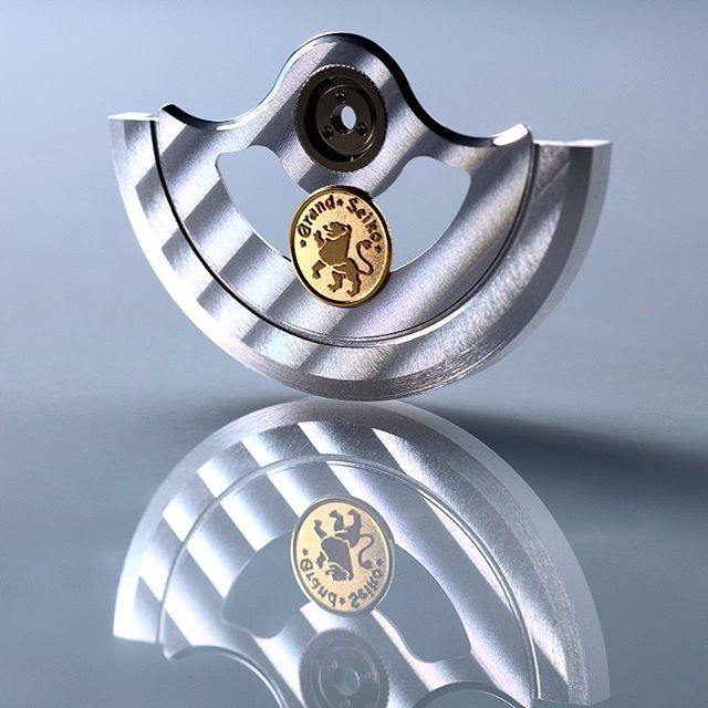 Grand Seiko Mechanical  #seiko #grandseiko #gs #watch #watches #japan