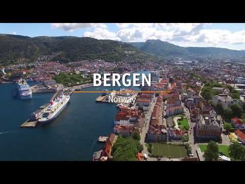 Visit Bergen - Official Bergen Tourist Information Site