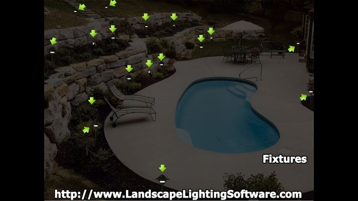 9 best fx luminaire outdoor lighting design software images on hunter industries fx luminaire fixtures featured in this design created in landscape lighting software aloadofball Image collections