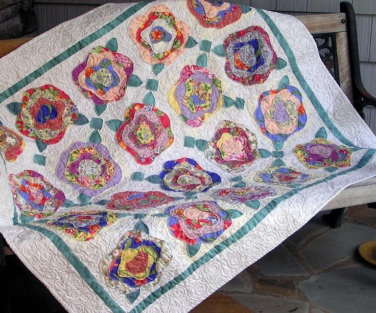 228 best Rag Quilt Ideas images on Pinterest   Hand crafts, Kid ... : frayed edge quilt - Adamdwight.com