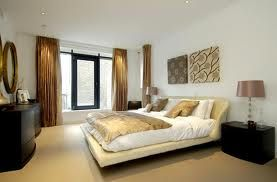 Bedroom Decorating Ideas Can Be Simple Or Elaborate