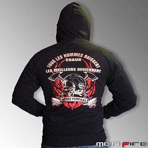Sweat Sapeur Pompier - Égaux: Cet article Sweat Sapeur Pompier - Égaux est apparu en premier sur Votre courtier en travaux gratuit. Sweat…