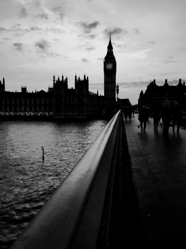 Big Ben. #streetphotograhy