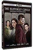 The Bletchley Circle - Really good PBS movie about a group of women who solve a series of crimes when the police can't. A three part mini series.