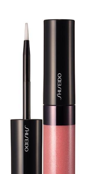 #MyShiseidoWishlist #Shiseido Luminizing Lip Gloss PK303 Bellini