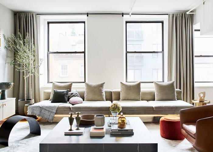 All These Stunning Living Rooms Have This In Common Does Yours Luxe Living Room Simple Living Room Living Room Interior