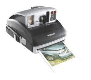 Polaroid One600 Pro Instant 600 Film Camera | My Canon Digital Camera