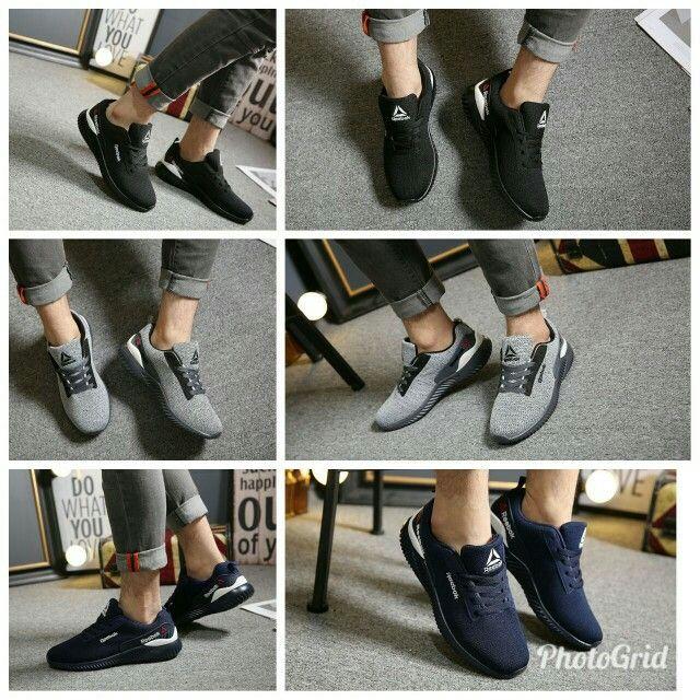 Pin Di Men S Shoes