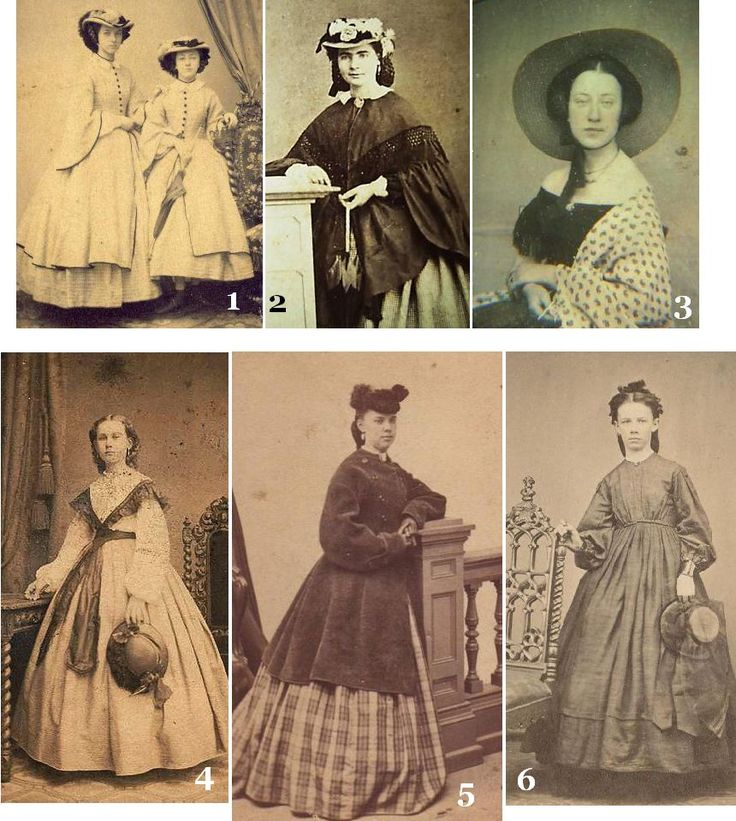 Women of Civil War Era