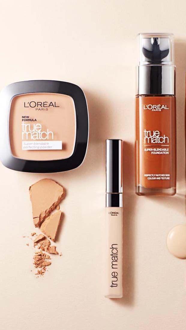 Makeup Brand Best L Oreal Makeup Products Nisadaily Com Brand Loreal Makeup Nisadaily Nisadailycom Oreal In 2020 Loreal Makeup Products Makeup Brands Makeup