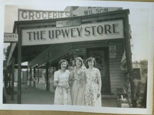 Upwey ca1950,s