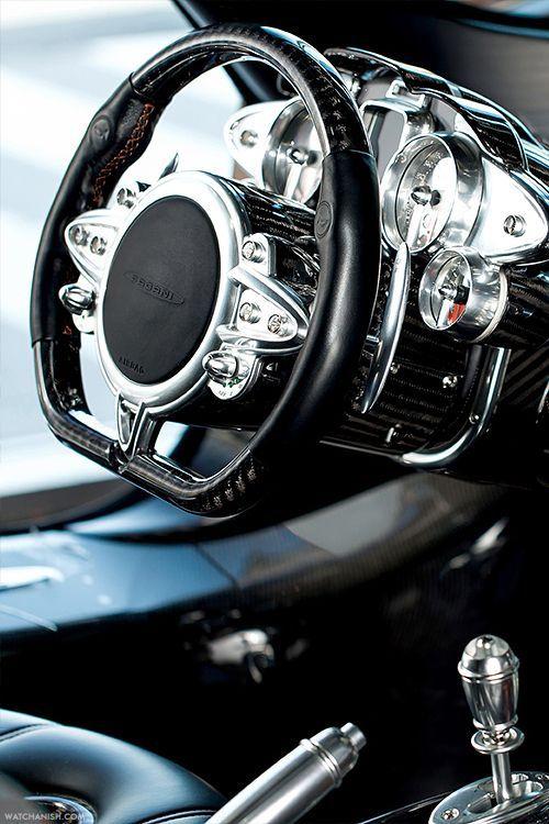 Pagani (wheel)