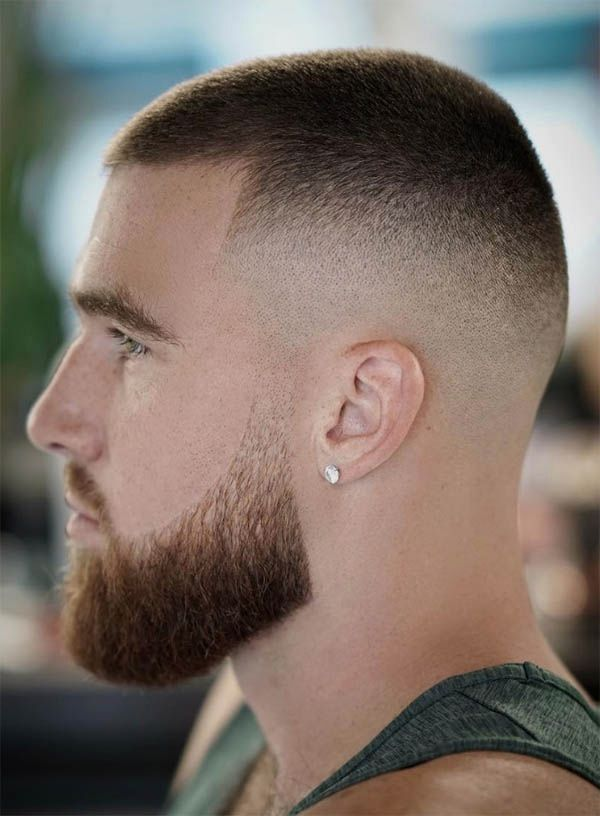 44 Unique Mid Fade Haircuts for the Stylish Man (2019
