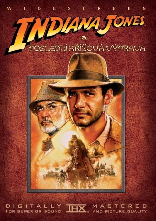 Watch Indiana Jones and the Last Crusade Full Movie Online
